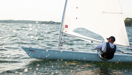 LaserPerformance Sailing