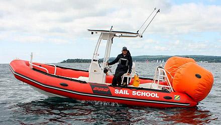 Zodiak Inflatable Boat Sales Michigan