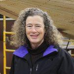 Susan Irish Stewart