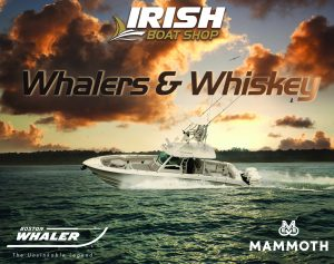whalers and whiskey