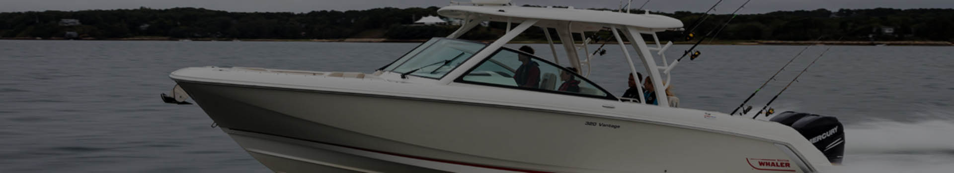Irish Boat Shop | Boston Whaler