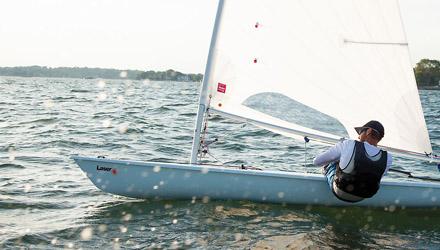 LaserPerformance Sailing
