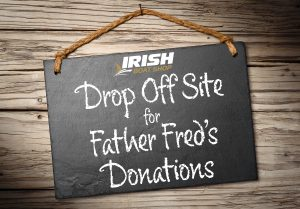 Father Fred Drop Off Site