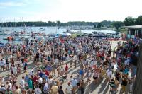 Regatta party